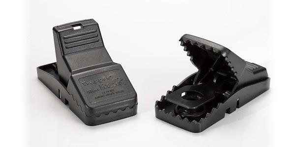 plastic snap trap
